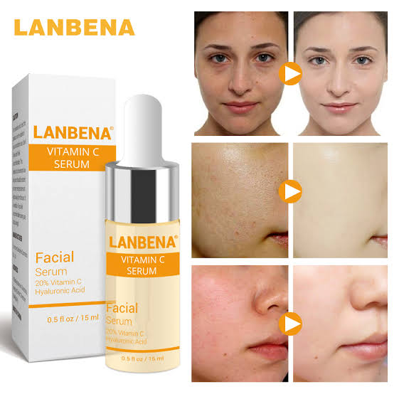 lanbena Vitamin C serum